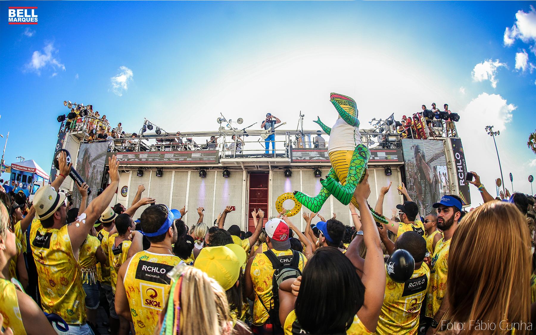 carnaval salvador 2017