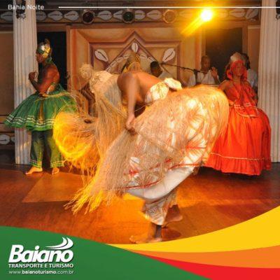 Tour Bahia Noite - Salvador
